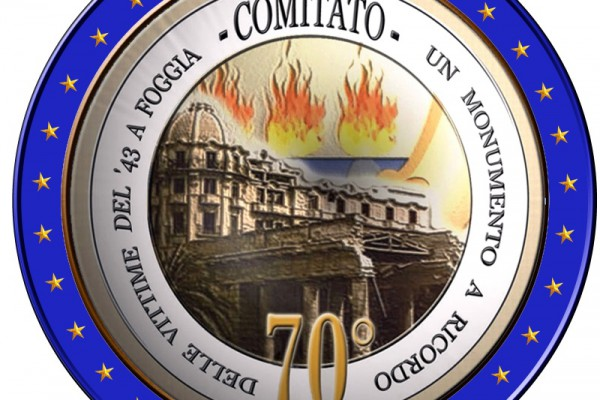 Il logo realizzato da Claudio Manzi