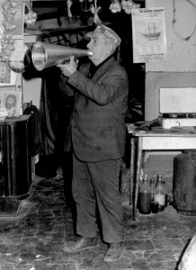 1945 - Rodolfo, l'ultimo banditore