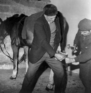 1945 - Mast' Paolo - maniscalco