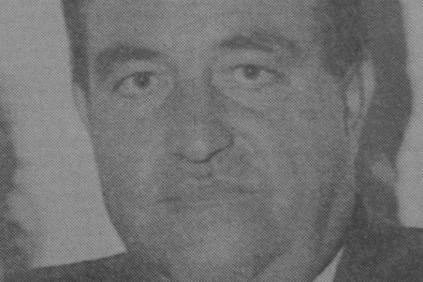 Giovanni Panunzio