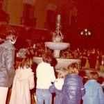 5 dicembre 1982 - Inaugurazione fontana