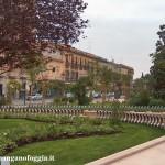 La nuova piazza
