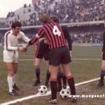 Serie B 1975/76 - Foggia Genoa