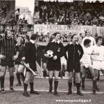 Serie B 1975/76 Foggia Catanzaro