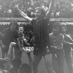 Serie B 1975/76 Foggia Pescara 1-0 (gol di Pirazzini)