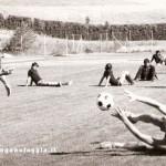 Serie A (1976/77) - Ritiro precampionato