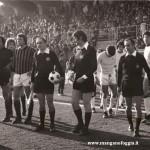 Serie A (1976/77) - Foggia Fiorentina