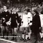 Serie A (1976/77) - Foggia Milan