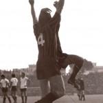 Serie A (1976/77) - Foggia Torino - gol di Pirazzini