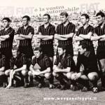 1967-68 (Serie B) - debutto a Bari con la maglia del Foggia