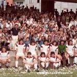 1979-80 (Serie C) - Il Foggia festeggia il ritorno in B
