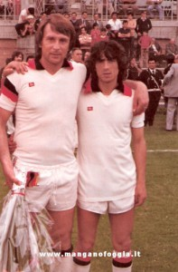 1979-80 - Pirazzini e Caravella