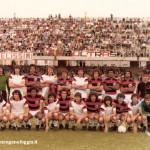 Amichevole con il Flamengo per festeggiare il ritorno in B