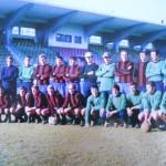 In piedi: all. Maestrelli, Vanzini, Trentini, Nocera, Pirazzini, Saltutti, Rolla, Pinotti, Gamberini, Nuti, Dalle Vedove, Vivian,xxx,xxx  accosciati: all. Pozzo, Garzelli, Fumagalli, Valadè, Maioli, Teneggi, De Angelis, Pavone, Gambino, Camozzi, Capra (1968-69)