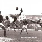 Foggia Livorno 1-0 (gol di Pirazzini in rovesciata) 1968-69 Serie B