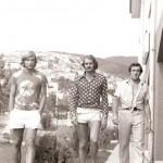 In ritiro (serie A 1970/71)
