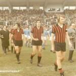 Serie A (1970/71) Foggia Napoli