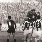 Serie A (1970/71) Juventus Foggia