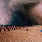 Un tifone si abbatte su Siponto il 25 agosto del 1994