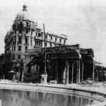 1943 - dopo i bombardamenti aerei
