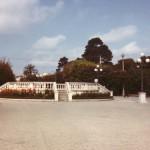 Anni 80 - Interno della Villa