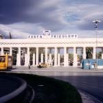 1994 - Festa Tricolore all'interno della Villa