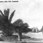 1920 - Interno Villa