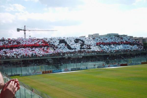 10 giugno Foggia Avellino