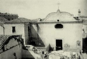 La chiesa di S.Angelo