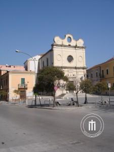 Chiesa di S.Giovanni Battista