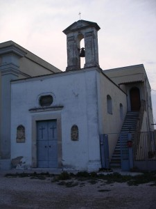 La Chiesa di S. Nicola d'Arpi