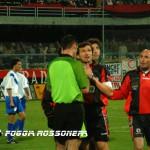 7 aprile 2003 - Foggia Brindisi