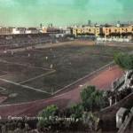 Stadio Pino Zaccheria negli anni '50