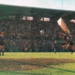 Il gol di Turella che permette di battere il Novara e di raggiungere la serie A