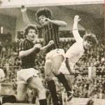 Gol di Ulivieri alla Roma '76 '77