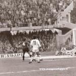 Gol di Pirazzini contro il Milan
