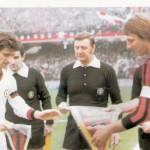 Milan Foggia 1976/77
