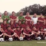Foggia Serie A 1977/78