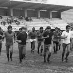 Ritiro 1977/78 - Pavullo