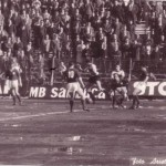 Foggia Messina 1-0 - 1964