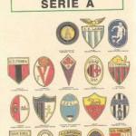 Le 18 squadre di Serie A