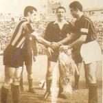 Foggia Inter 3-2