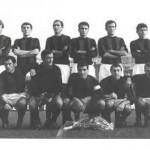 Formazione anni '60