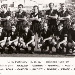 Foggia Serie B 1968/69