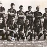 Foggia Serie B 1969/70