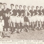 Foggia 1932 - 1933