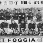 Foggia '70 '71