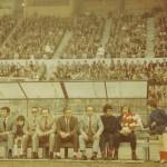 1970-71 Foggia Vicenza (disputata a Bari)