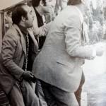 Armando Russo, Peppino Affatato e Tommaso Maestrelli