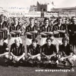 Foggia Serie B 1971/72